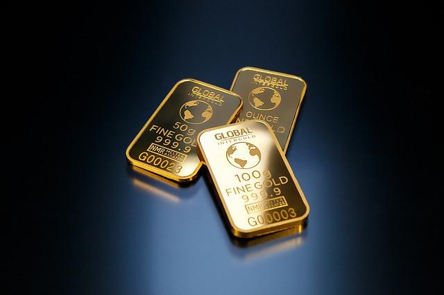 Investire lingotti oro