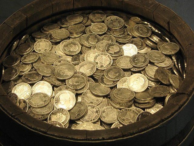 riserva monete oro